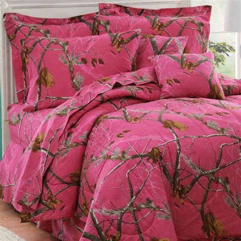 fuchsia bedding camouflage twin bedding twin size realtree ap fuchsia
