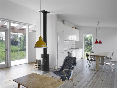 swedish homes interiors small swedish house made from boards and corrugated metal