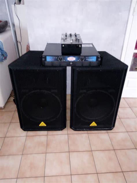 console dj gemini pmx80 gemini dj pmx80 audiofanzine