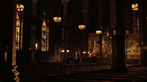 Kitchen Island Lighting st patrick s old cathedral the godfather wiki fandom