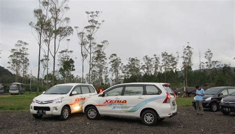 Lu Rem All New Xenia menjajal all new xenia di tanjakan ciwidey test drive