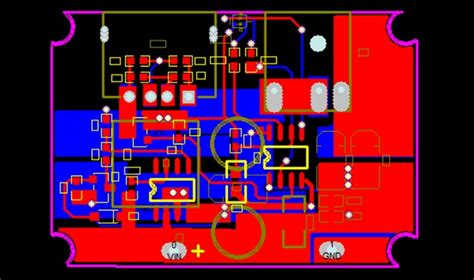 pcb layout design quote powerleaf a solar charger perfect for outdoor