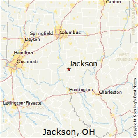 houses for rent in jackson ohio best places to live in jackson ohio