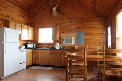 cabin 2 one bedroom sleeps six mozingo lake