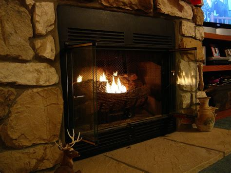 Fireplace Insert Repair by Indianapolis Fireplace Repair Service Steve Scully