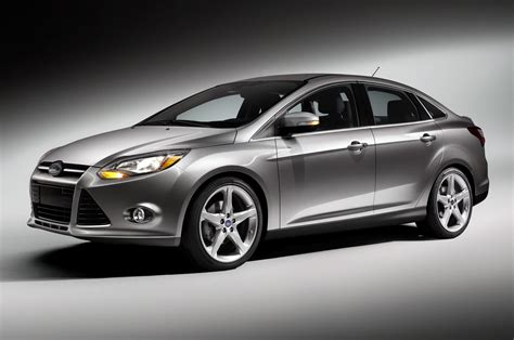 2013 Ford S 2013 Ford Focus Reviews And Rating Motor Trend