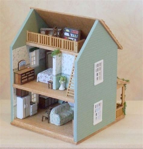 small doll houses 825 best images about 1 144 inch and other small scale miniatures on pinterest