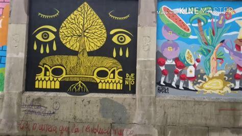 cuadros mas bonitos del mundo cuadros pintados en la pared m 225 s bonitos del mundo youtube