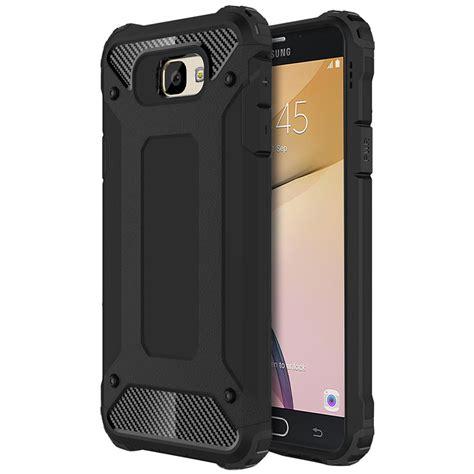 Casing Samsung Galaxy J7 Prime Original Ipaky C Murah shockproof samsung galaxy j7 prime black