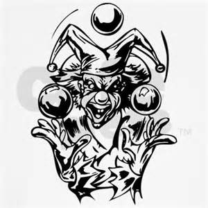 clowns diaboliques clowns and dessins on pinterest