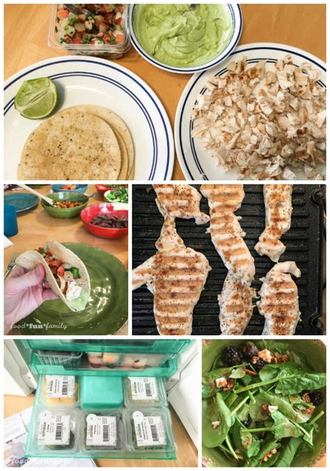 Chicken Kitchen Delivery by Terra S Kitchen Farm Fresh Meal Kit Delivery