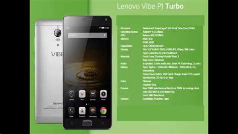 Lenovo P1 Turbo lenovo vibe p1 turbo more stronger than lenovo vibe p1 pro