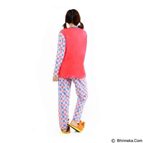 Jual Murah Setelan Baju Panjang Celana Panjang Motif 0 3 Bulan jual forever baju setelan wanita lengan dan celana panjang p 781 merchant murah