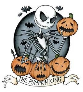 the pumpkin king by sassafrass002 on deviantart