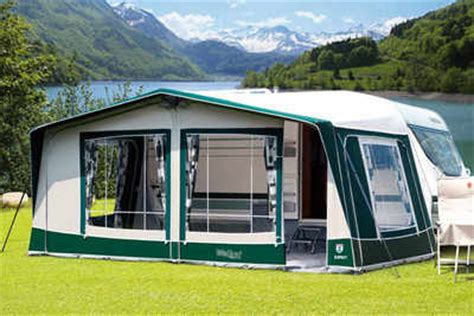 Walker Awning by Walker Esprit 250 Caravan Awning