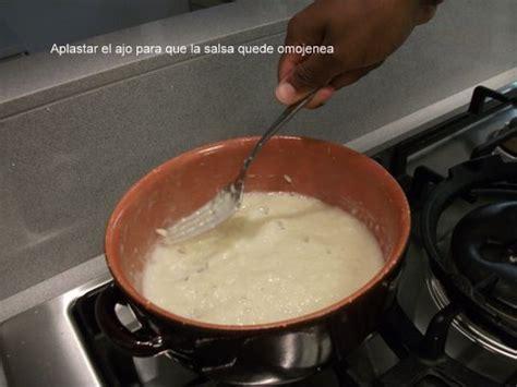 bagna cauda vegetariana bagna cauda las recetas de sunita