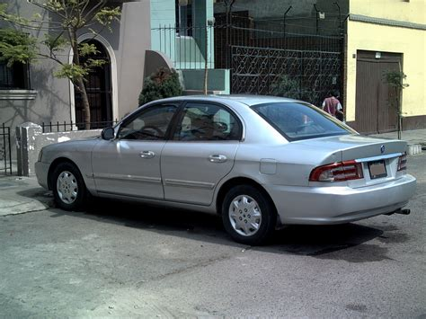 2002 kia optima pictures information and specs auto