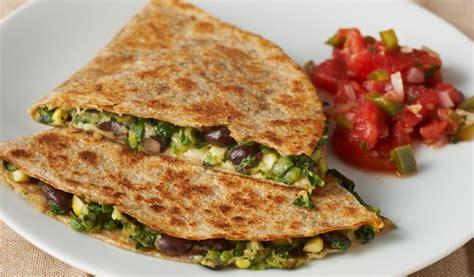 vegetables quesadilla vegetarian quesadilla recipes