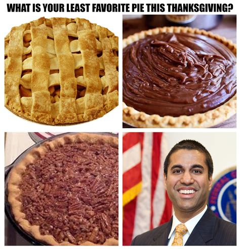 What Is Your Favorite Of Pie by What Is Your Least Favorite Pie This Thanksgiving
