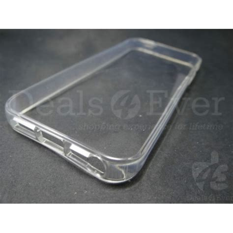 Hardcase Bening Transparan Iphone 7 Clear jual iphone 5 5s ultra casing cover clear bening bukan silicone ginseng kianpi pill