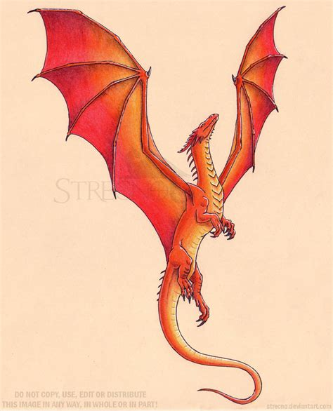 fantasy dragon tattoo designs sun design by strecno on deviantart