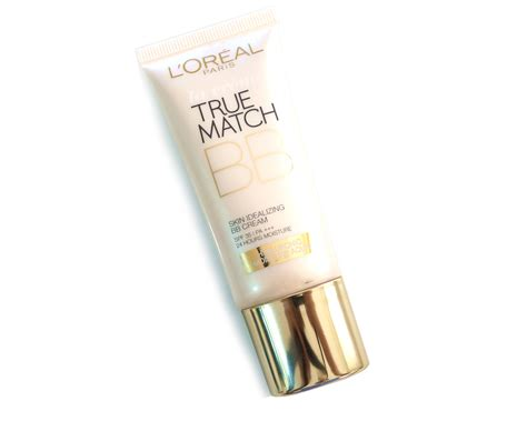 L Oreal True Match Bb killer combo l oreal true match bb moist