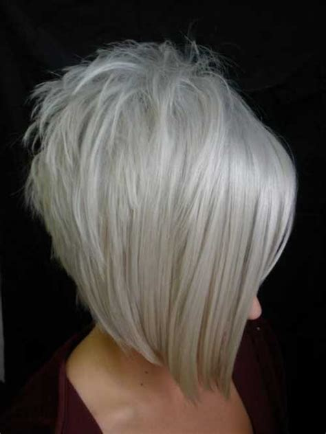 photos of the back of angled bob haircuts 20 best angled bob hairstyles short hairstyles 2016