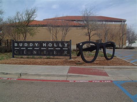 see the sights of lubbock