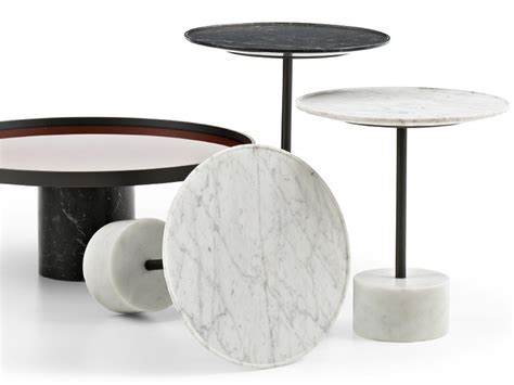 Marble Side Table Cassina 9 Marble Side Table By Piero Lissoni Chaplins