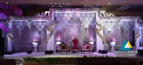 decoration images wedding stage flower decoration collections pondicherry