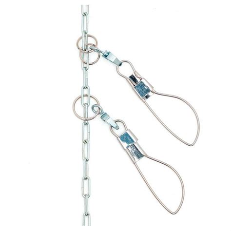 String Easy - lindy 174 easy string chain stringer 224942 fishing