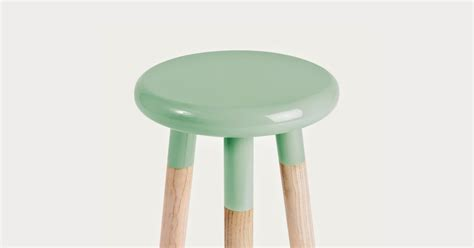 Stool Not Coming by Hatching Spaces Diy A Funky Paint Dipped Stool