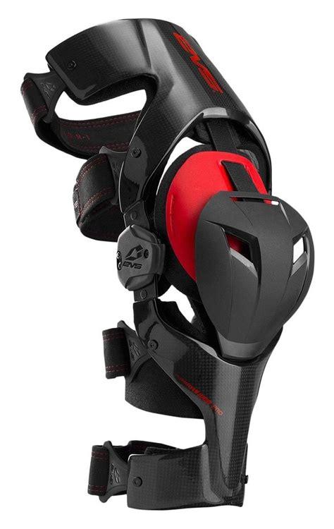 EVS Web Pro Knee Brace   RevZilla