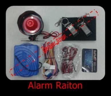 Alarm Motor Bagus raiton alarm mobil yang bagus benar benar jauh dari