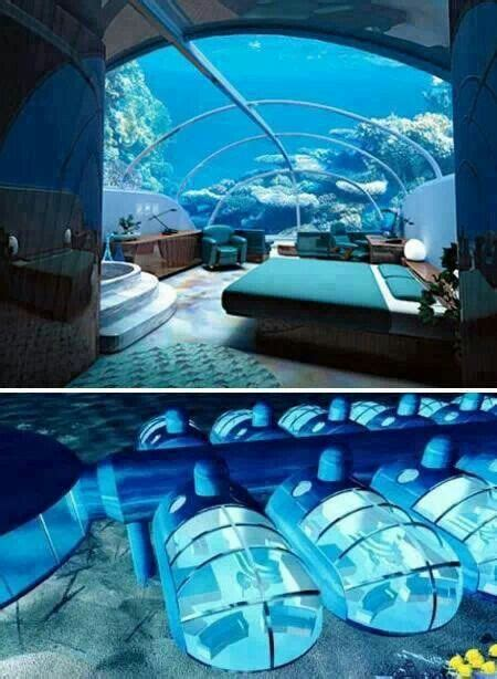 fiji underwater rooms fiji water hotel outdoors nature travel