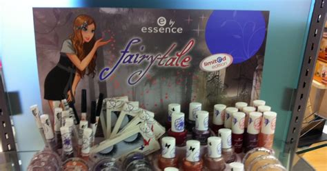 Fairytale Collection essence fairytale collection