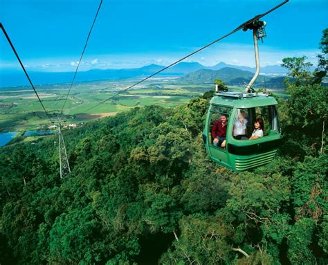 things to do on things to do in cairns