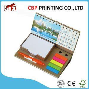 a4 size table top offset printing machine china creative calendar design printing custom table