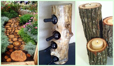 wooden decorations for home 40 gorgeous diy wood home and garden decorations diy