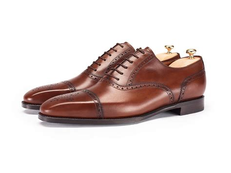 Mens Leather Shoes Handmade - handmade dress shoes mens handmade leather shoes on
