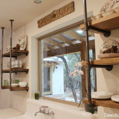 open kitchen shelving domestic imperfection domestic imperfection page 3 of 33 diy and home decor