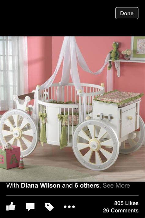 Baby Carriage Crib Dream Home Pinterest Babies Baby Baby Carriage Crib