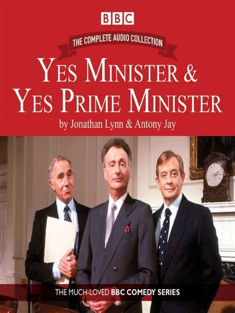 yes minister yes prime minister the complete audio