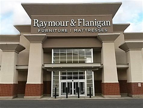 Futon Store Nj by Raymour And Flanigan Bridgewater Store New Jersey