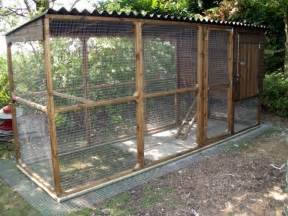 mobile chicken coops here s a simple chicken coop with m