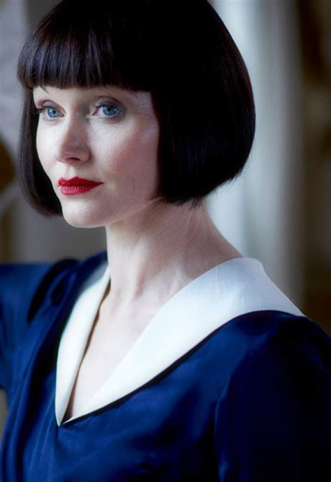 miss fisher hairstyle miss fisher s murder mysteries tumblr miss fisher s