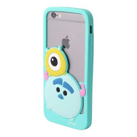 Mike Inc Iphone 6 funda protector tsum tsum bumper sullivan y mike iphone 6 94 99 en mercado libre
