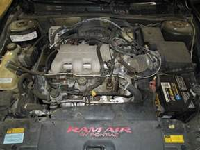 2000 Pontiac Grand Am Engine 2000 Pontiac Grand Am Engine Motor 3 4l Vin E 20231516