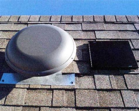 how to install solar attic fan installing attic fan motor attic ventilation fans reviews