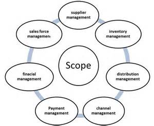 Scope Of Cargo Management System Mis Supply Chain Management